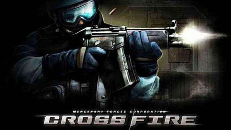 Cho Acc Cross Fire của VTC mới nhất