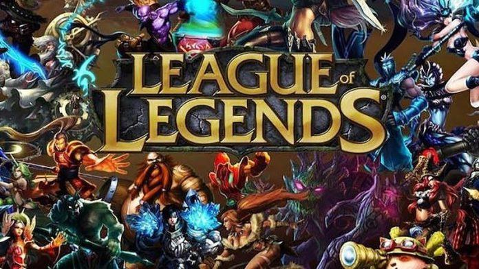 Game League of Legend là gì?
