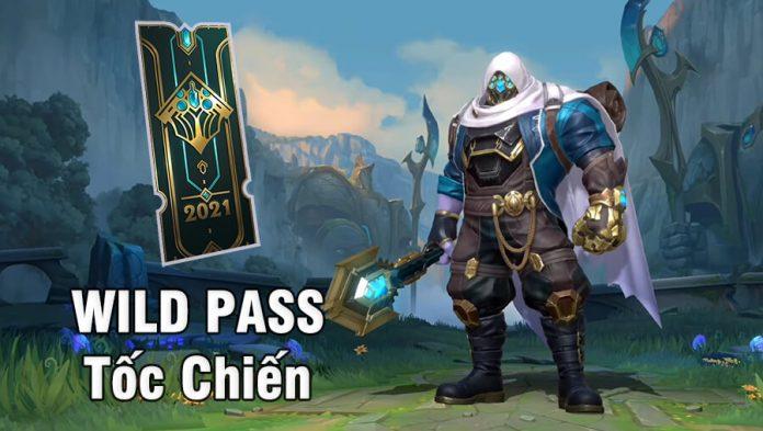 Wild Pass là gì?